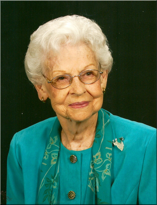 Edith Oleta Newlin